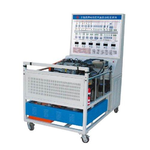 电路工作原理图,ecu端子功能,喷油系统led指示等,方便老师更加直观的