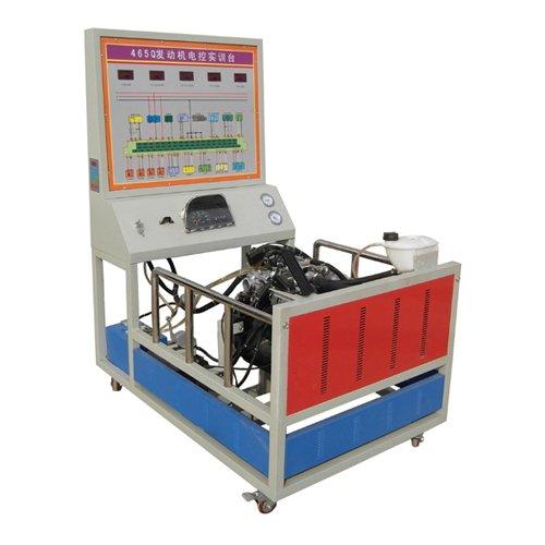 产品名称:465q电控发动机实训台