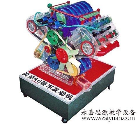 6比例制造,附汽车电路 11   南京依维柯整台透明汽车模型 台 12000.